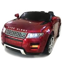 婴儿童电动车四轮摇摆带遥控汽车可坐男女小孩宝宝玩具童车可坐人
