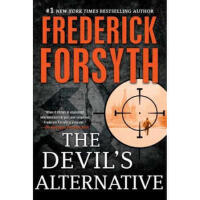 【全新直发】The Devil's Alternative Frederick Forsyth 97804512393