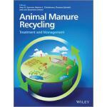 【预订】Animal Manure Recycling Treatment and Management