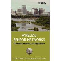 【预订】Wireless Sensor Networks:Technology, Protocols, And