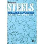 【预订】Steels: Metallurgy and Applications