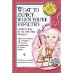 【预订】What to Expect When You're Expected: A Fetus's Guide