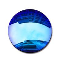 太阳镜近视镜片定制可配度数树脂偏光镀膜太阳镜镜片 1.56非球面 偏光男女款