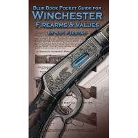 【预订】Blue Book Pocket Guide for Winchester Firearms