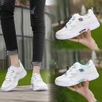 板鞋女鞋2018新款韩版 百搭学生厚底休闲运动鞋单鞋小白鞋子 春夏季女鞋