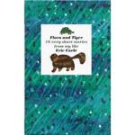 【正版全新直发】Flora and Tiger Eric Carle(艾瑞・卡尔) 9780399232039 Pen
