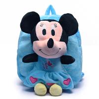 1-3岁幼儿园宝宝小书包可爱KT猫娃娃双肩背包男女孩儿童卡通包包