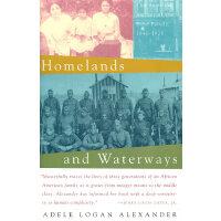 HOMELANDS AND WATERWAYS(ISBN=9780679758716) 英文原版