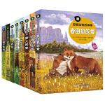 西顿动物故事集(套装8册)