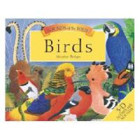 Sounds of the Wild Birds