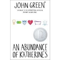 那么多个凯瑟琳 An Abundance of Katherines (by John Green, Michael