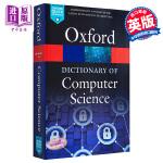 【中商原版】牛津计算机词典 英文原版 A Dictionary of Computer Science