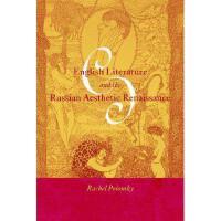 【预订】English Literature and the Russian Aesthetic