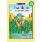 【预订】Franklin the Detective
