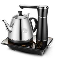 自动上水壶电热水壶家用泡茶不锈钢烧水电茶壶