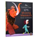 【中商原版】长毛象失踪秘密档案 英文原版 The Curious Case of the Missing Mammot