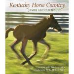 【预订】Kentucky Horse Country: Images of the Bluegrass