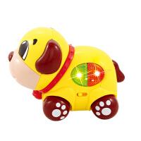 儿童玩具狗宝宝智能声光玩具音乐