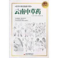 云南中草药(2013重印)