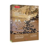中国国家地理美丽的地球-非洲
