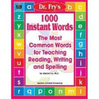 【预订】1000 Instant Words