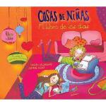 【预订】Cosas de Ninas: El Libro de los Dias [With