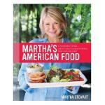 【预订】Martha's American Food: A Celebration of Our