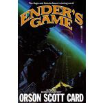 【预订】Ender's Game