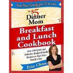 【预订】The $5 Dinner Mom Breakfast and Lunch C: 200 Recipes