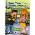 【预订】Tank Talbott's Guide to Girls