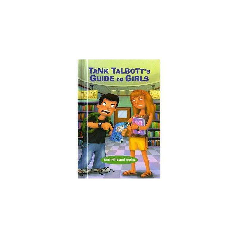 【预订】Tank Talbott's Guide to Girls 美国库房发货,通常付款后3-5周到货!