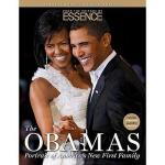 【预订】The Obamas: Portrait of America's New First Family