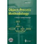 【预订】Object-Process Methodology: A Holistic Systems Paradigm
