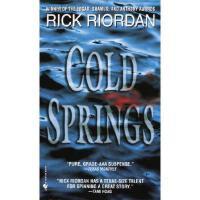 【预订】Cold Springs