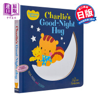 【中商原版】Play Smart 系列 日本学研社睡前故事 Buttercup babies Charlie's Goo
