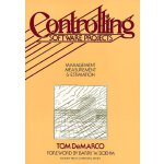 Controlling Software Projects: Management, Measurement, and