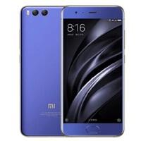 礼品卡 小米(MI)小米6 全网通 移动联通电信4G手机 双卡双待 米6智能手机 全网通6GB+64GB