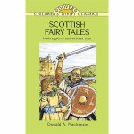 Scottish Fairy Tales(【按需印刷】)