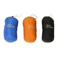 羽绒服收纳袋外出旅游整理袋抽绳束口袋衣物存储防水防潮行李箱衣物收纳袋物品分类袋