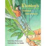 【预订】K'Tonton's Sukkot Adventure