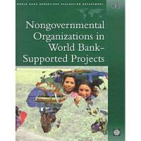【预订】Nongovernmental Organizations in World