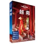Lonely Planet旅行指南系列-越南(第二版)
