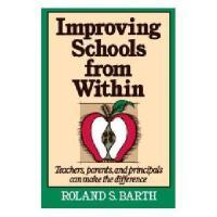 【预订】Improving Schools From Within: Teachers, Parents