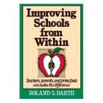 【预订】Improving Schools From Within: Teachers, Parents