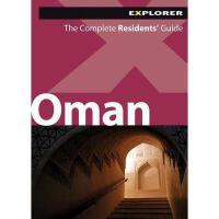 【预订】Oman Residents' Guide, 4th