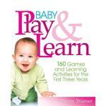 【预订】Baby Play And Learn 160 Games and Learning Activities f