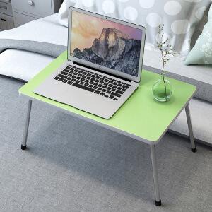 门扉 电脑桌 懒人桌床上书桌大学生宿舍小桌子寝室笔记本简易家用卧室电脑桌