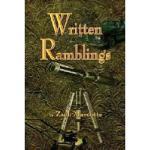 【预订】Written Ramblings