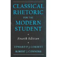 【预订】Classic Rhetoric for the Modern Student