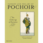 Fashion and the Art of Pochoir 时尚与彩色丝印法艺术 巴黎时尚